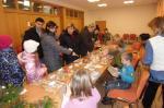 Vánoční jarmark ZŠ Rostěnice-Zvonovice - 11.12.2012
