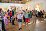 Maškarní ples pro děti 2011
